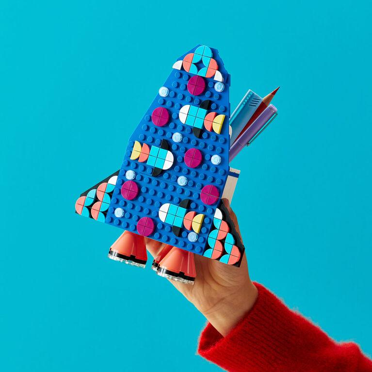 LEGO DOTS Le porte-crayons 41936