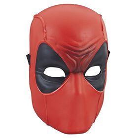 Marvel Deadpool - Masque Cache-Face.