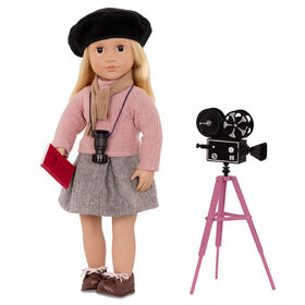 Our Generation, Kathleen, 18-inch Movie Director Doll