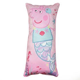 Peppa Pig Huggable Body Pillow