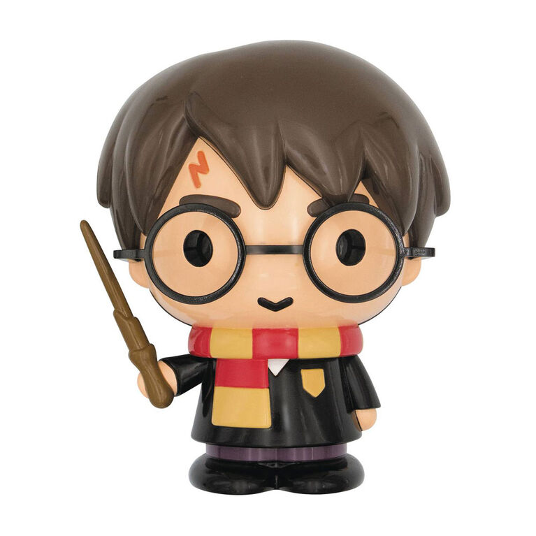 Harry Potter Bust Bank - English Edition