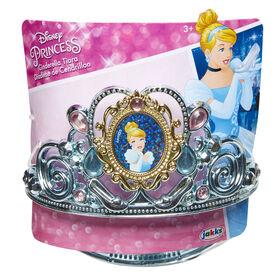 Princesse Disney Explorez votre monde Tiara Cendrillon.
