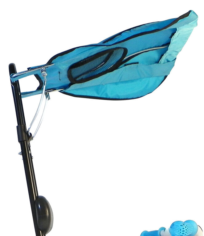 Avigo Colt with Canopy Bike - 10 inch