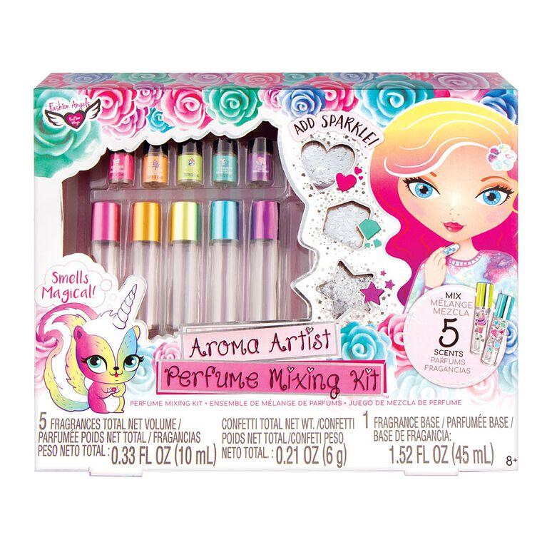 Aroma Artist Kit