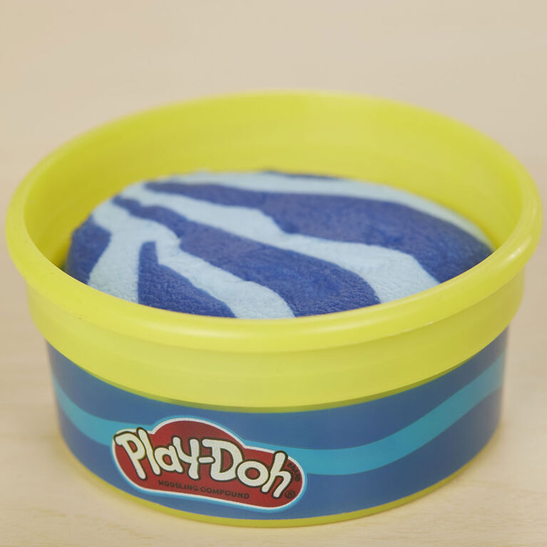 Play-Doh Wheels Firetruck