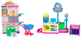 Shopkins Season 10 - Pick 'N' Pack Small Mart Playset