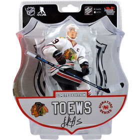 NHL 6-inch Figure - Jonathan Toews Signature Series