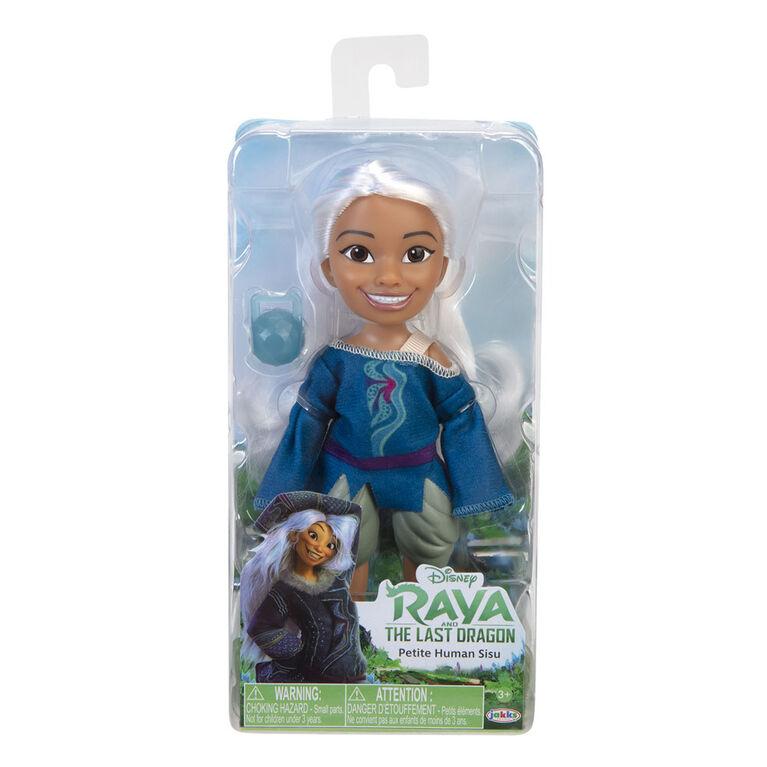 "Disney's Raya and the Last Dragon - 6"" Sisu Human Doll"