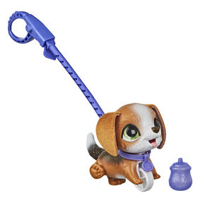 furReal Peealots Lil' Wags Beagle Interactive Pet Toy