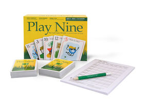 Play Nine Game