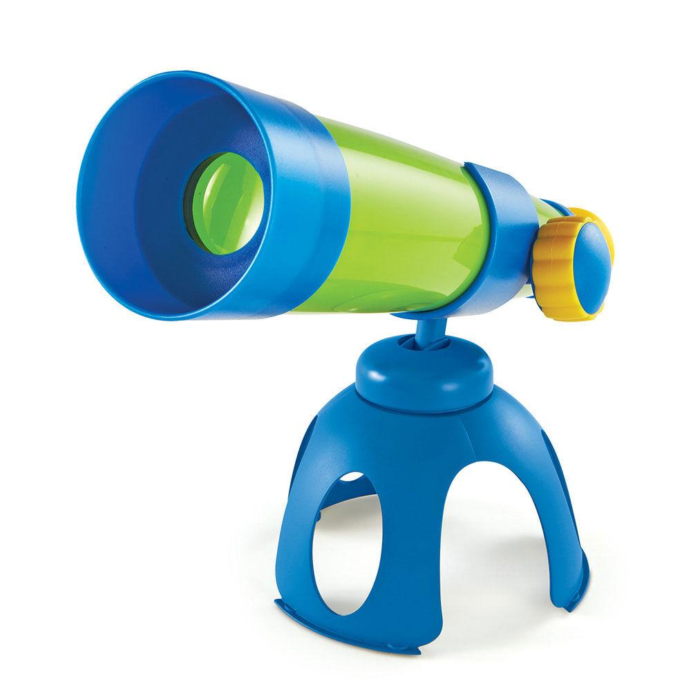 1x Hot Children Telescope Learning Resources Primary Science Big View Binoculars