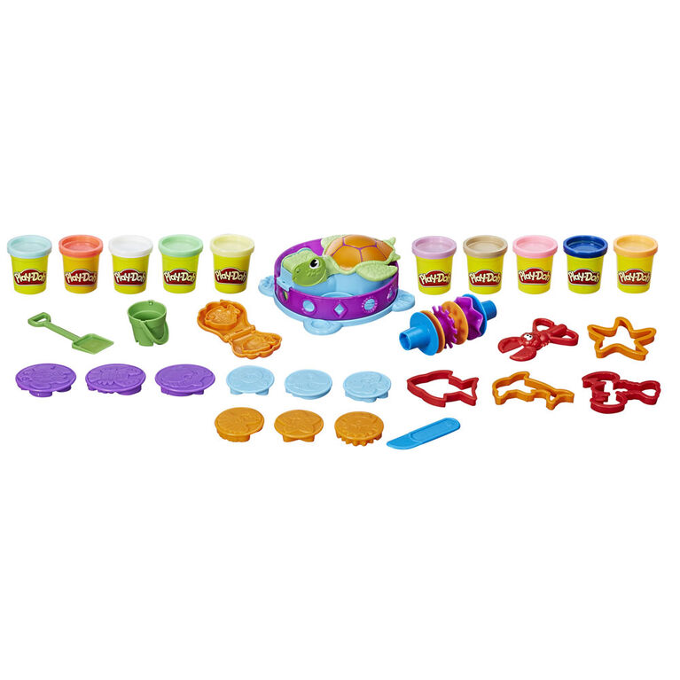 Play-Doh Ocean Adventures
