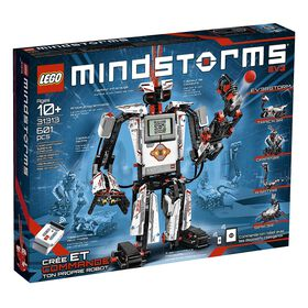 LEGO MINDSTORMS EV3 (31313) - French Edition
