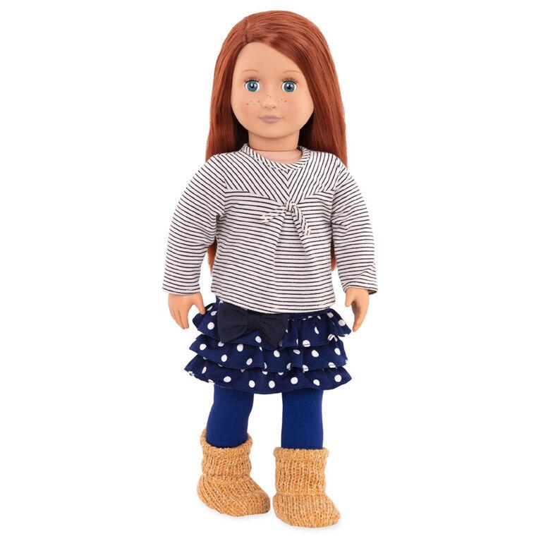 Our Generation, Kendra, 18-inch Fashion Doll
