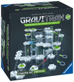 Ravensburger - GraviTrax PRO: Ensemble vertical de départ