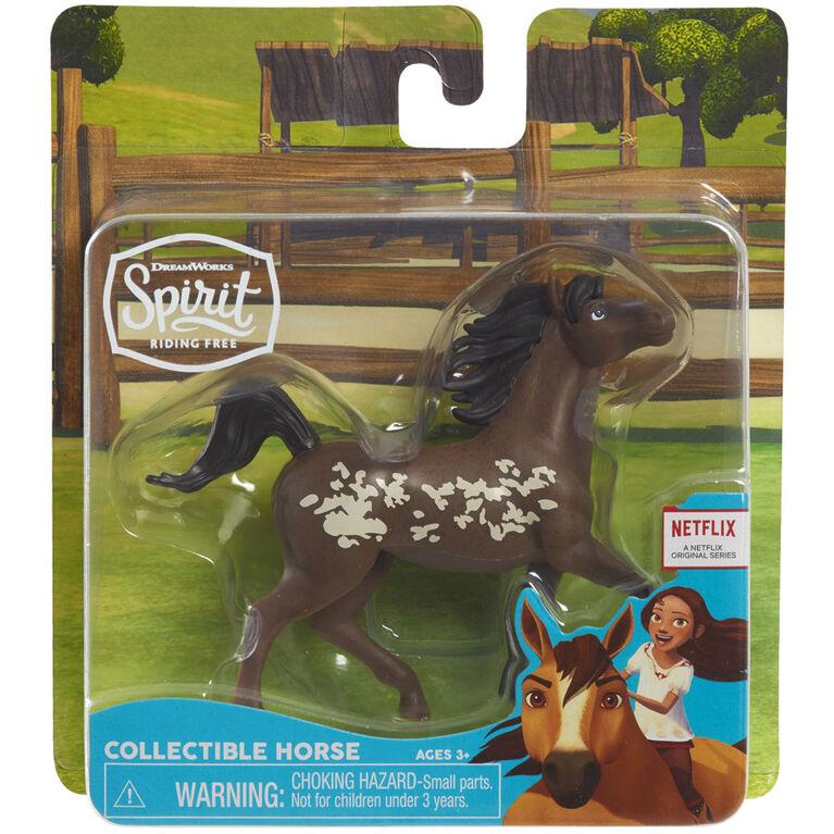 Spirit Small Horse - Tambourine