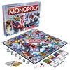 Monopoly: édition Transformers, jeu de plateau - Édition anglaise