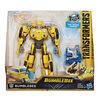 Transformers: Bumblebee Energon Igniters série Nitro - Figurine Bumblebee.