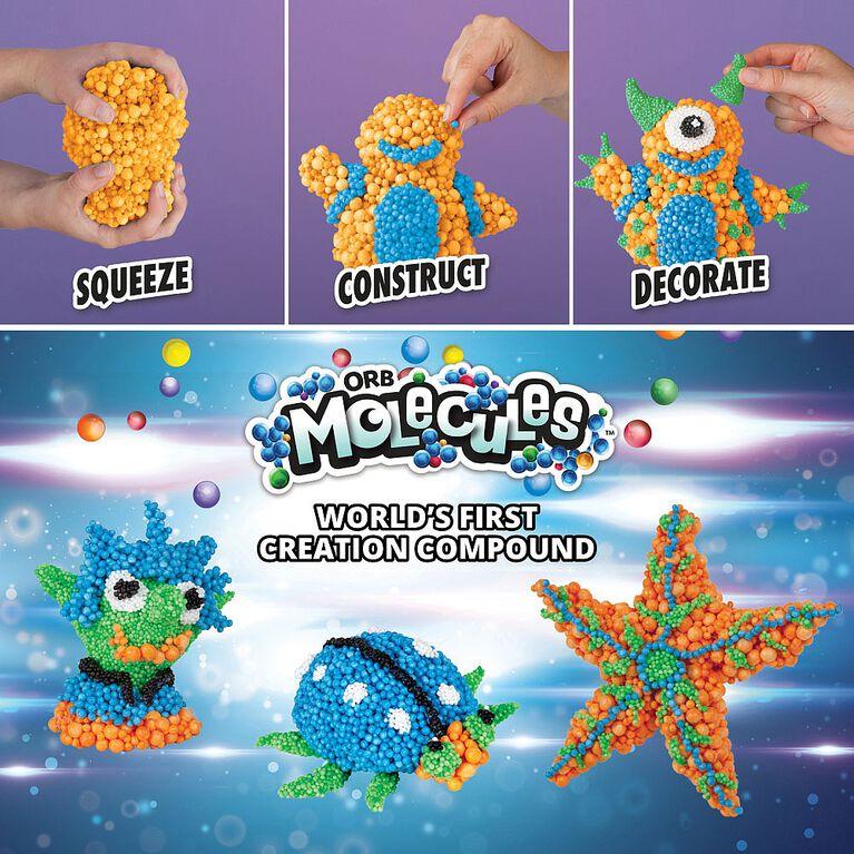 ORB Molecules Bugeleon