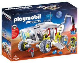 Playmobil - Mars Research Vehicle