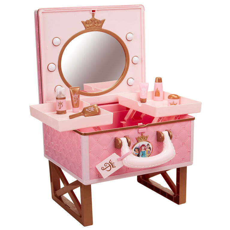 Disney Princess Style Collection Travel Vanity - R Exclusive