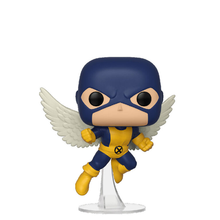 Funko POP! Marvel: 80th - First Appearance - Angel