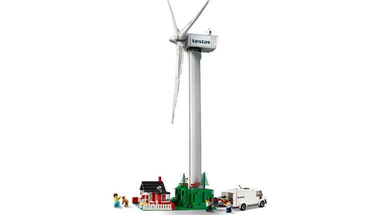 LEGO Creator Expert Vestas Wind Turbine 10268
