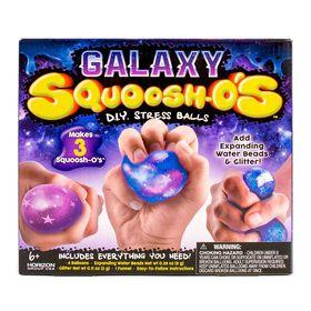 DIY Galaxy Squoosh-O's