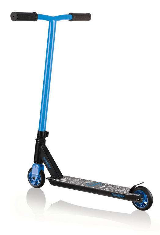 GS 360 Series Scooter d'Acrobatie - Bleu