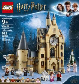 LEGO Harry Potter  Hogwart  Clock Tower 75948