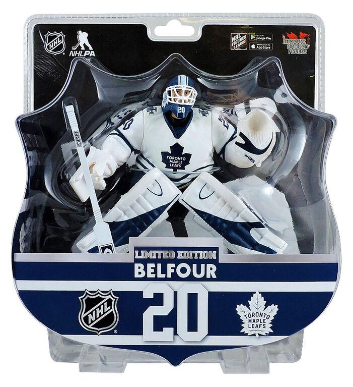 pretty nice 736a4 f1cd1 Ed Belfour Toronto Maple Leafs NHL Legend 6