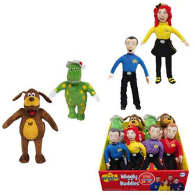 FUN2PLAY- Peluches Wiggles 6'