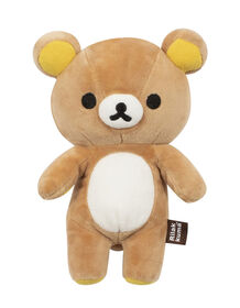 Rilakkuma Plush Stuffed Animal Rilakkuma Bear Small 9""