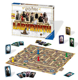 Ravensburger! Harry Potter Labyrinth Game