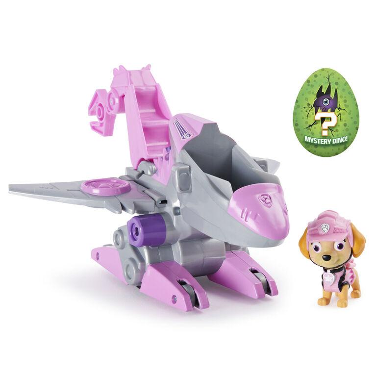 Paw Patrol Theme Vehicle Dino - Skye