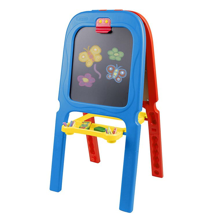 Crayola 3-in-1 Double Easel