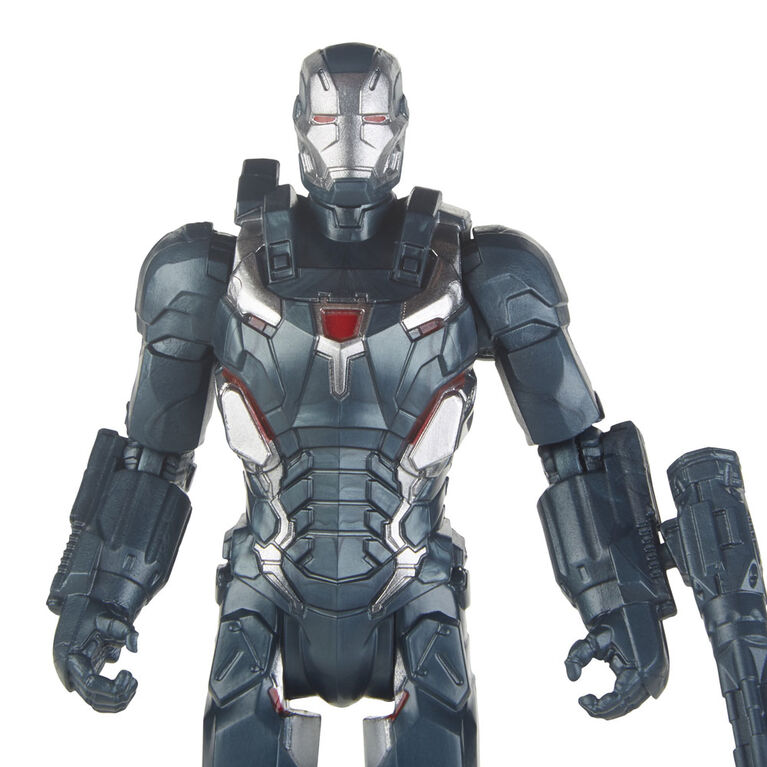 Marvel Avengers: Endgame Marvel's War Machine 6-Inch-Scale Figure