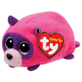 TEENY Tys RUGGER - raccoon reg