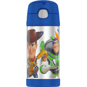 Thermos Funtainer 355ml Bottle Toy Story 4