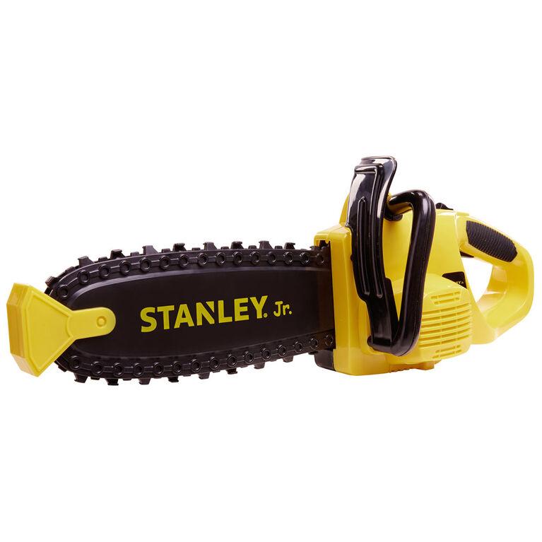 Stanley Jr. Chainsaw