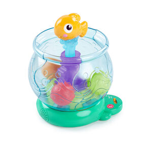 Bright Starts - Having a Ball - Funny Fishbowl