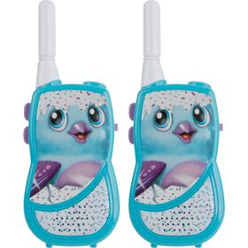 Hatchimals Night Walkie Talkies