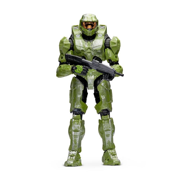 Halo – légendes de 16,5 cm – Master Chief (Infinite)