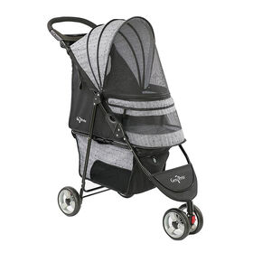 Gen7Pets Regal PLUS Pet Stroller - Starry Night