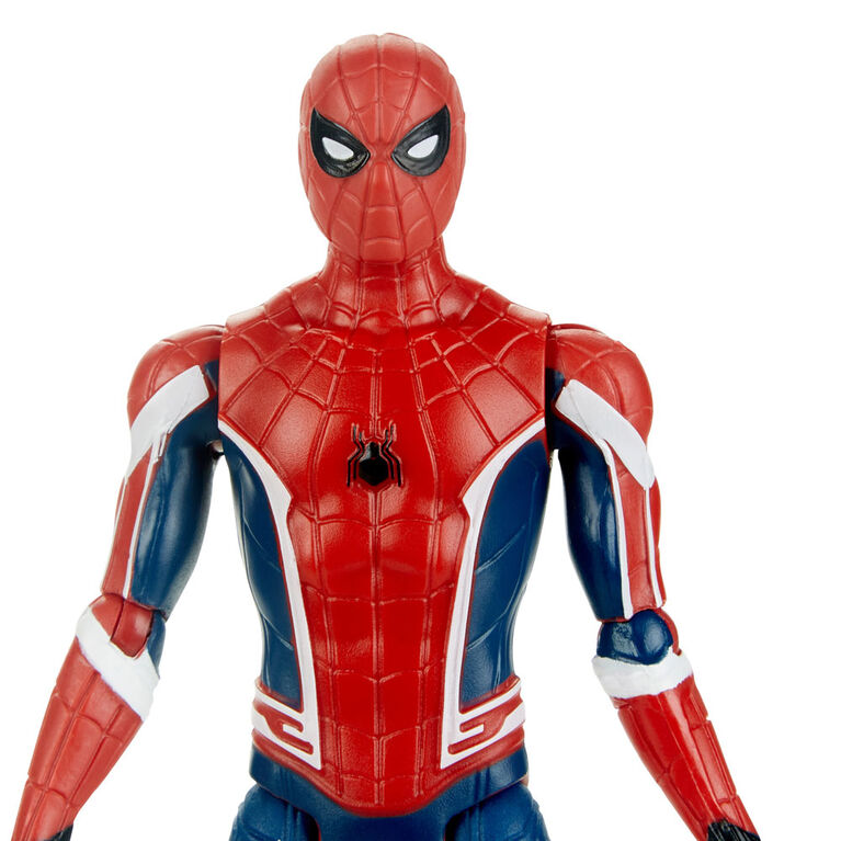 Spider-Man: Far From Home Ultimate Crawler Spider-Man