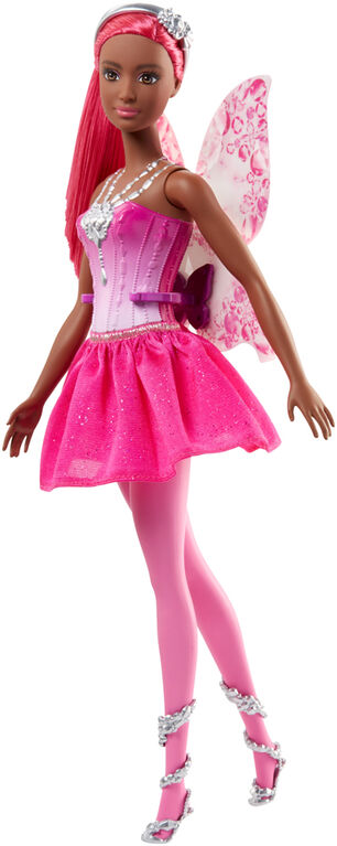 Barbie Dreamtopia Sparkle Mountain Fairy Doll