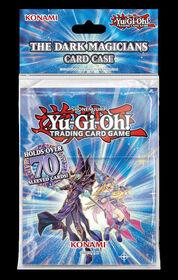 "Yu-Gi-Oh ""Dark Magician"" Card Case - English Edition"