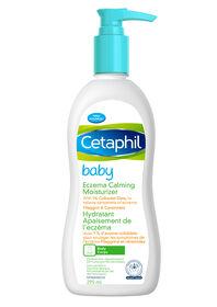 Cetaphil Baby Eczema Calming Moisturizer