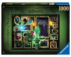 Ravensburger Villainous: Maleficent Jigsaw Puzzle - 1000 Piece