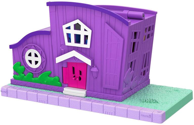 Pollyville Pocket House